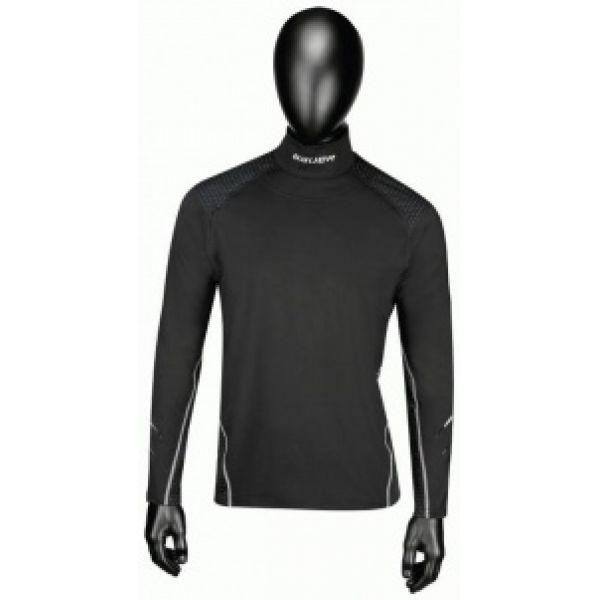 BAUER NG Premium Int.Neck LS Top Junior