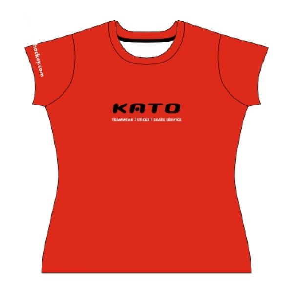 KATO cotton Women's T-shirt