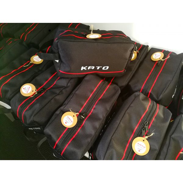 KATO Toiletry Bag